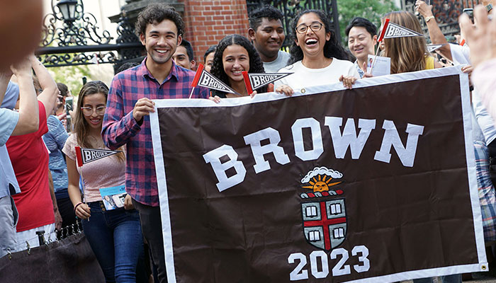Catalyzing Education at Brown